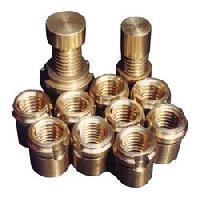 Aluminum Bronze Castings