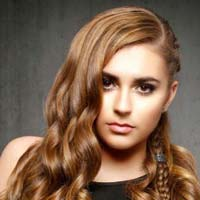 100% Chemical Free Light Brown Hair Color