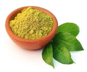 Hot Sale Natural henna Powder Green