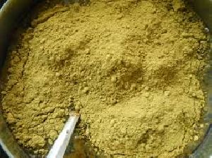 Indian Herbs Mix Henna Powder Manufacturer