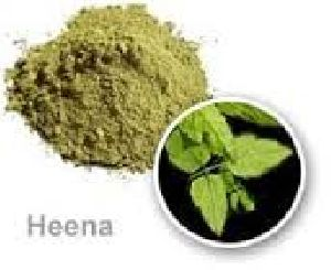 Indian Natural Henna Powder
