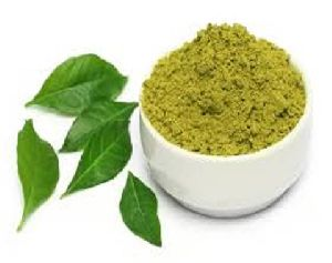 Indian Original Henna Powder Manufacturer