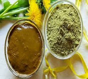 ISO Halal Certified Henna extract Powder Manufacturer