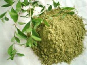 Lawsonia Innermis Henna Mehandi Leaf Powder