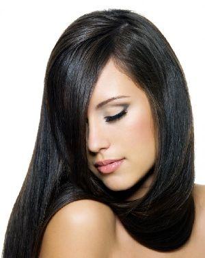 Natural Black Hair Henna