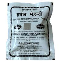 Himalayan Herbal Brown Henna Powder