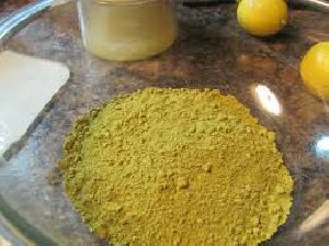 Natural Henna Powder For Hair Coloring From India