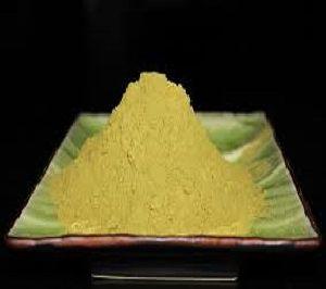 Natural Henna Powder For Smooth Silky Hair