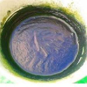 Pure Hair Dye - Indigofera Tinctoria Indigo Black Henna