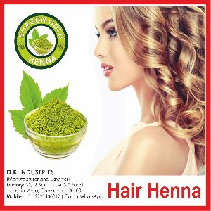 Rajasthani Henna Hair Dye Henna Hair Color