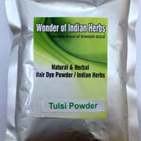 Tulsi Powder ( Ocimum Tenuiflorum )
