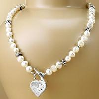 Pearl Jewelry Pj-02