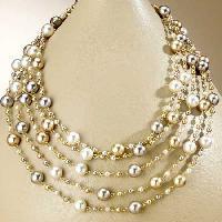 Pearl Jewelry  Pj-04