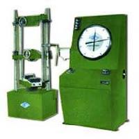 Mechanical Universal Testing Machine