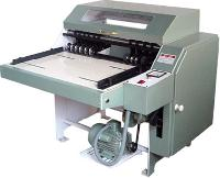 Half Cut Sticker Cutting Machine
