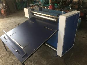 Lamination sheet separator machine