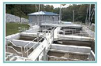 Waste Water Treatment Plants