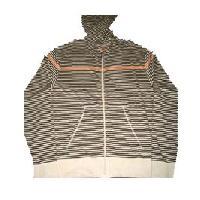 Hooded Jackets