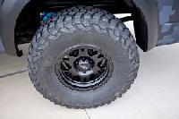 Bullet Proof Wheels