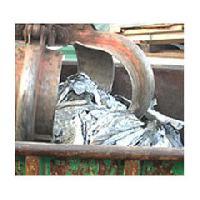 Zinc Scraps