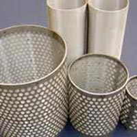 stainless steel woven