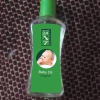 Baby Shower Gel