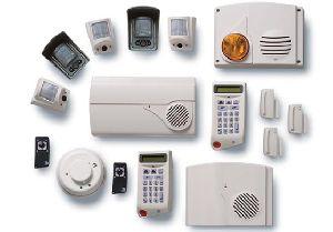 Intruder Alarms / Security Alarm
