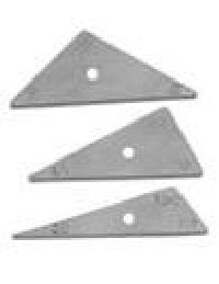 Angled Blade Plate Instrument Set