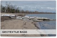 Geotextile Bag