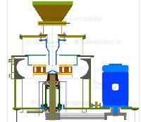 Vertical Shaft Impactor (VSI)
