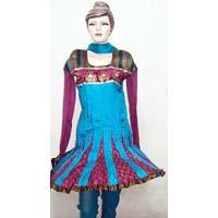 Cotton Salwar Kameez, Salwar Suits  Csk - 17