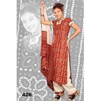 Cotton Salwar Suits Csk - 11