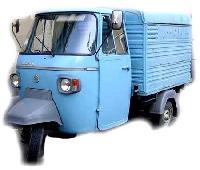 Ape Piaggio And Minidoor Spares Parts