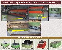 Machinery Leveling Shock Mounts