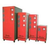 Analog Servo Voltage Stabilizers