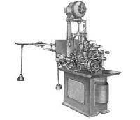 Automatic Nut Cutting Machine