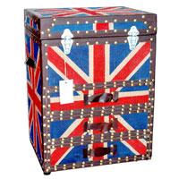 Leather Box Flag