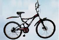 Mtb Range Bicycle