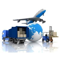 Cargo Moving Services