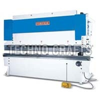 Nc Press Brake Machine