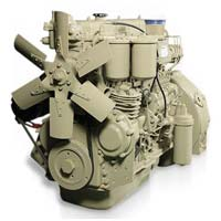 Preet Multi Purpose Diesel Engine