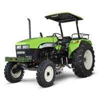 Preet 6049 - 60 Hp Agricultural Tractor