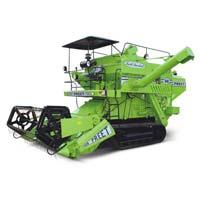 Preet 949 Combine Harvester