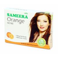 Sameera Orange Face Pack