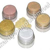 Pearl Powder & Paste