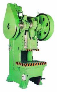 Power Press Machinery