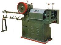 Wire Straigtening and Cutting Machine
