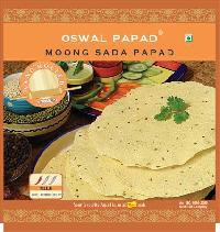 Sada Moong Papad