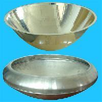 Anodised Aluminium Reflector