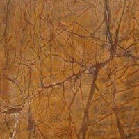 Rainforest Brown Marble Tiles